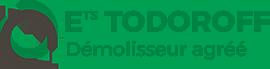 SARL TODOROFF ET FILS - logo